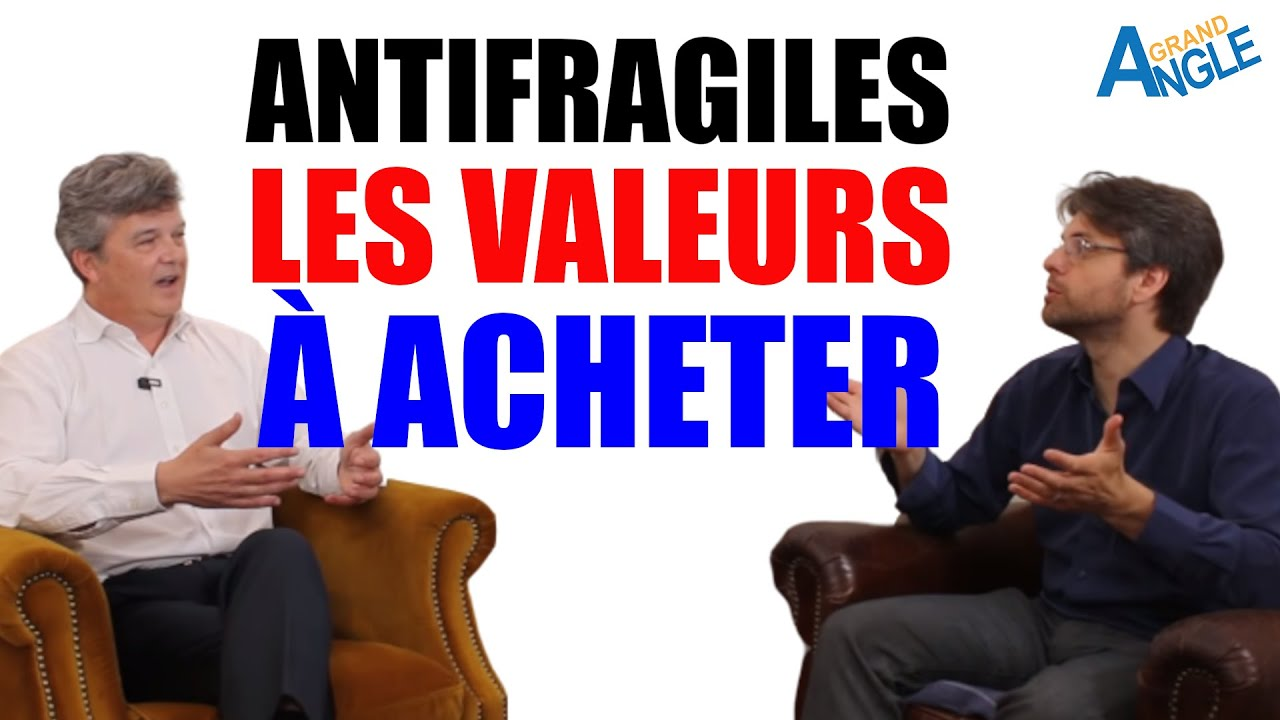 Didier Darcet et Richard Détente